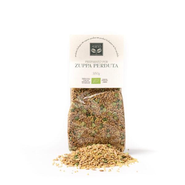 Podere Pereto biologico in Toscana